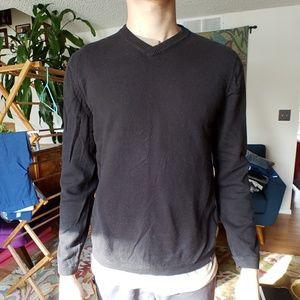 Eddie Bauer v-neck sweater